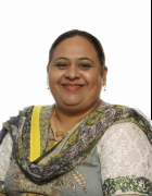 Zeenat Dar