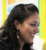 Natasha Bharj