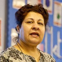 Yasmin Mirza